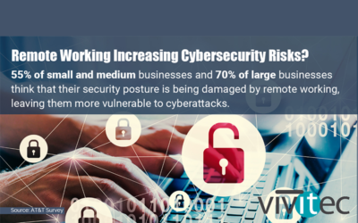 Remote Workers and Cybersecurity